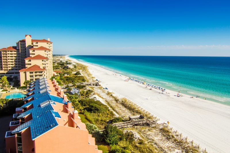 Panama City Homes For Sale On Beach